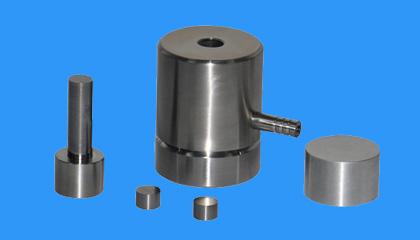 实验室压片模具使用及保养