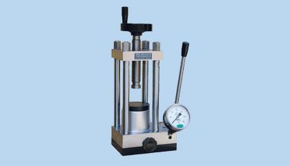 769YP-15A/24B小型手动压片机常见问题解决方式